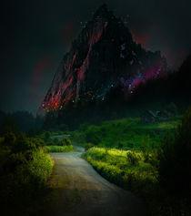 Mountain von puchu