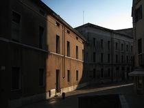 Venice von Ross Williams