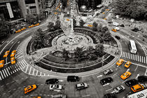 New York Circle von Stefan Kloeren
