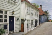 Stavanger von Anja Abel