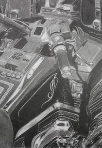 In Detail by Nik Azri Abdullah