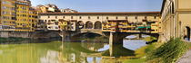 Ponte Vecchio,Florence by fotoping