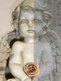 stone angel 4 von thomasdesign