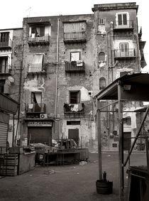 PALERMO ANTICO - La Vucciria - Mercato storico by captainsilva