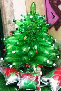 Merry Christmas! von Eva-Maria Steger