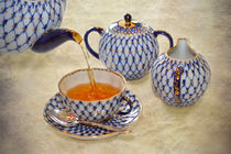 A Cup of Tea von Louise Heusinkveld
