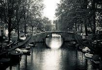Amsterdam Canals von crisspix