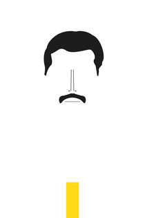 MINIMAL FREDDIE by me-lab