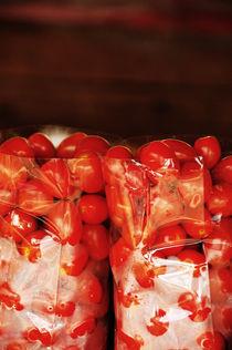 Tomatoes by Elad Ben David