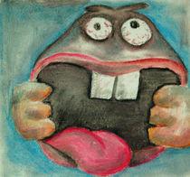 blaaaaa!! von Elad Ben David