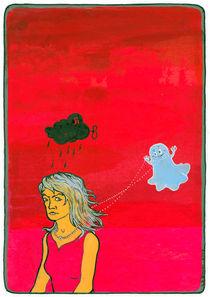 3 friends von Chantal  Labinski