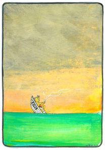 finally/ das ZIEL von Chantal  Labinski