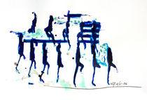 Riverdance I. von Géza Székely
