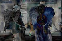 Engel von Kathrin Kiss-Elder