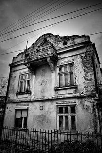 Old Little Castle  by Iva Kanceska