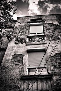 widower's house by Iva Kanceska