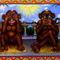 The-four-monkeys-acrylic-paints-on-canvas-2-ft-x-5-ft