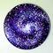 The-pinwheel-of-reality-fluorescent-acrylic-paints-on-plastic-snare-drum-head-20-x-20-nov-2011-john-lanthier