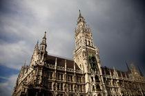 Rathaus by carlos sanchez pereyra