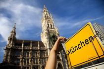 Munich live by carlos sanchez pereyra