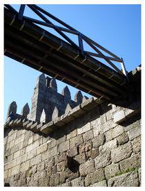 Inside the castle von Tania Santos