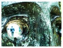 The eye von Tania Santos