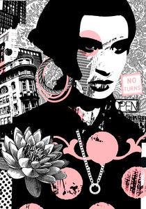 urban style 1 von Kasia Mular