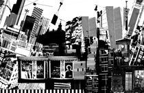 city 1 by Kasia Mular