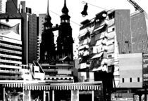 city 2 by Kasia Mular