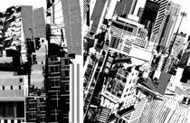 city 3 by Kasia Mular