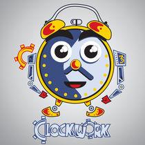 3-Clockwork by dean-valentino