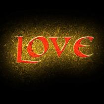 Love von Tatjana Walter