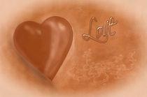 Liebe by Tatjana Walter