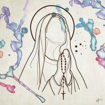 Mary von Rodrigo Pla