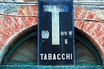 TABACCHI - Sicily von captainsilva