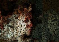 Earth being von Andrea Salova