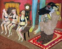 The Three Women von Jordan Bruner