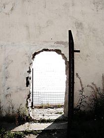 Gateway von Andero Sepp