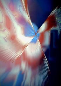 Lichterscheinung 125 von Heide Pfannenschwarz