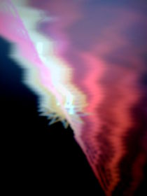 Lichterscheinung 173 von Heide Pfannenschwarz
