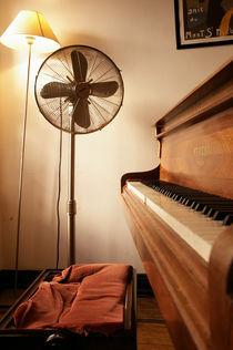 Piano von sjohanna