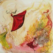 Loving Life  by Oscar Vela
