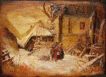 Weihnachtslied by Apostolescu  Sorin