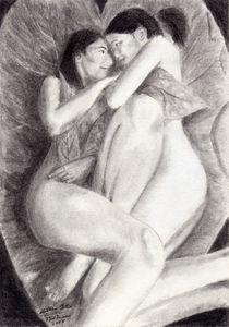Nymphs von Mathew Titus