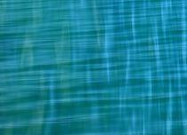 Water Pattern #3 von Kitsmumma Fine Art Photography