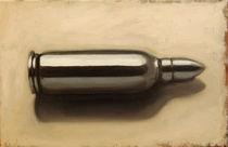 Bullet by Panagis Antypas