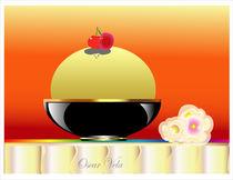 2 Cherry  by Oscar Vela
