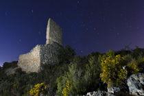 Castillo abandonado von José Miguel Loyzaga Martín