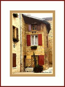 CHARMAY (Rhône) 01 von Guy GRESSER