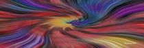 Tourbillon cosmique von Guy GRESSER